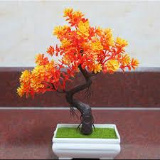 online buy wholesale bonsai plastic plants from china bonsai