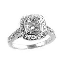 square cut halo engagement rings square cushion cut halo engagement ring moses jewelers