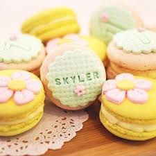 807 best macarons images on pinterest french macaroons