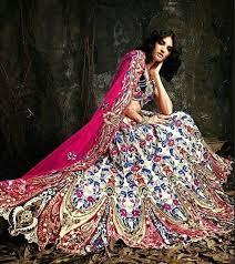 indische brautkleider 16 best bridalwear images on indian weddings blue