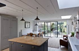 French Bistro Kitchen Design Still Love These Door More Than The Cantilever Effect With Bi