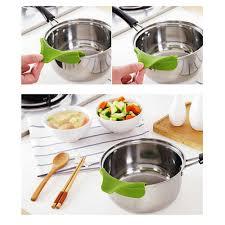 entonnoir cuisine 1 pc nouveau silicone soupe liquide entonnoir cuisine gadget