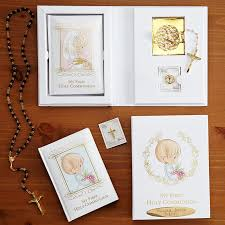 1st communion gifts personalized communion gifts personal creations