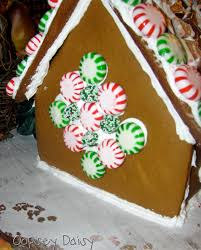 gingerbread house oopsey daisy