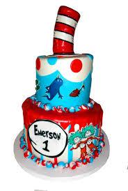 dr seuss 1st birthday dr seuss 1st birthday cake plus smash cake cakecentral