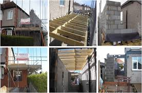 how to build a two story house house extensions north wales builders www northwalesbuild com