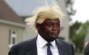 Michael Jordan Crying Meme - donald trump crying michael jordan know your meme