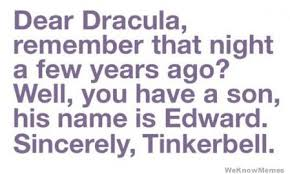 Remember The Name Meme - dear dracula remember that night a few years ago weknowmemes