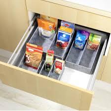 casier rangement cuisine casier de rangement tressé l wenko 26 x 26 cing car bateau