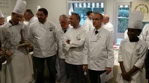 concours de cuisine finale du 28ème concours régional de cuisine et de pâtisserie