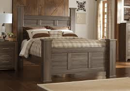 king poster bedroom set juararo king poster bedroom set lexington overstock warehouse