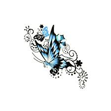 40 butterfly designs sles