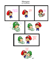 Weegee Memes - weegee by lissyfishy on deviantart