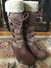 s ugg australia black grandle boots ugg australia grandle chestnut brown leather boots womens 10 ebay