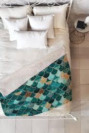 best 25 mermaid bedding ideas on pinterest mermaid room