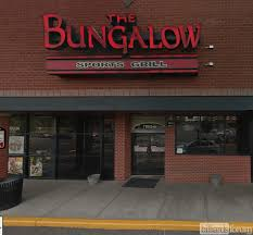 the bungalow sports grill alexandria