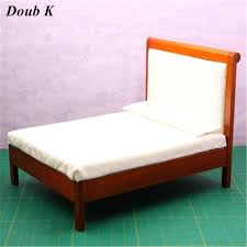 Dollhouse Bed For Girls by Online Get Cheap Doll House Beds Aliexpress Com Alibaba Group