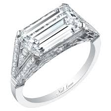 neil emerald cut engagement rings neil i m really starting to emerald cut diamonds