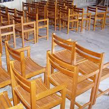 chaise d église mobilier d église chaises et bancs carayon ets carayon