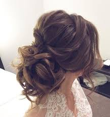 soft updo hairstyles soft updo bridal hairstyles wedding hairstyles low loose