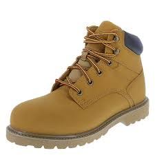womens steel toe boots payless s douglas steel toe work boot payless