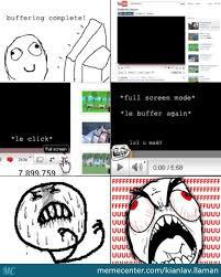 Troll Meme Comics - rage comics s1 ep 8 troll tube by kianlav llaman meme center