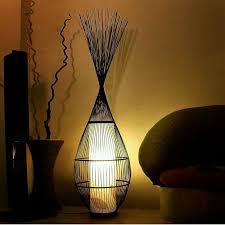 Japanese Floor Lamp Paper Floor Lamps The Aquaria