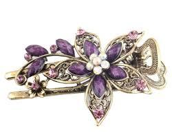 beautiful hair pins leegoal vintage jewelry hair hairpins