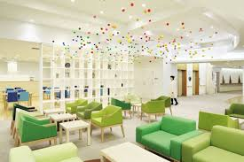 Retirement Home Design Home Design Ideas - Nursing home interior design