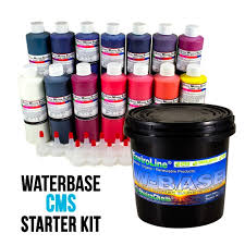 color mixing system cms starter kit w waterbase base