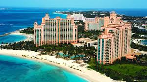 the cove atlantis the bahamas