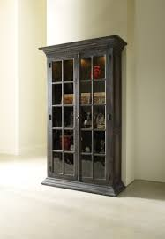 Wooden Cabinet With Glass Doors Furniture Cool Ideas Of Cabinet With Glass Doors Kropyok Home