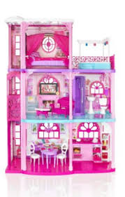 Barbie Hello Dreamhouse Walmart Com by Barbie Dream House 81 49 Better Then Cyber Monday Price