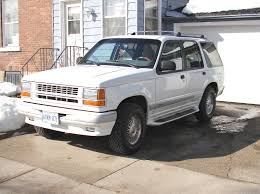 1994 ford explorer news reviews msrp ratings with amazing images