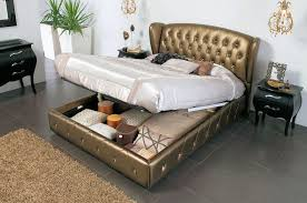 Where Can I Buy A Cheap Bed Frame Amazing King Storage Bed Frame Image Modern Design For Size