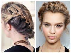 hairstyles to cover ears 10 hairstyles to help hide outgrown roots messy buns karlie