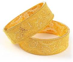 gold jewellery designs 9 beautiful looking 22k gold jewellery bangles designs