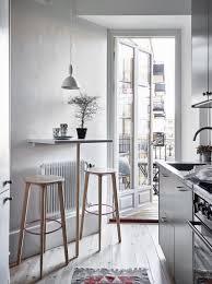 Laminate Floor Door Bars Kitchen Window Pass Through To Deck Stainless Steel Double Door