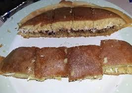 membuat martabak dengan teflon resep martabak manis teflon oleh iklimah mahri cookpad