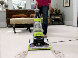 review bissell powerforce helix turbo rewind bagless vacuum 1797
