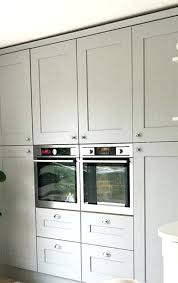 Painted Cabinet Doors Mdf Painted Cabinet Doors Vs Wood Why Has Become So Popular For