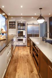 amazing details in the cabinetry of this beautiful kitchen design