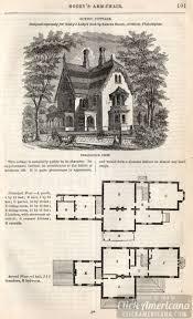 mesmerizing vintage cottage house plans pictures best
