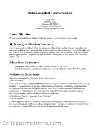 Entry Level Resume No Experience Examples Of Resumes With No Experience Bartender Resume No