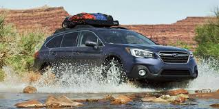 used subaru outback for sale 2018 subaru outback crossover suv wagon hannah subaru