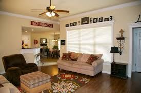 Open Floor Plan Kitchen Family Room by Sold 4491 Wyoming Drive In Fayetteville Jill D Bell