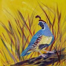 50 best quail images on pinterest quails bird art and hand painted