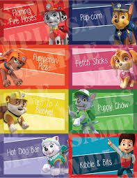 26 paw patrol party images birthday party