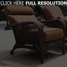 Wicker Patio Lounge Chairs Wicker Lounge Chair Patio Lounge Chair Decoration