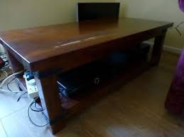 sheesham möbel collection on ebay sheesham wood coffee table tv unit collection only ebay
